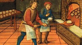 Historia de la panaderia timeline