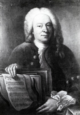 Johann Christoph Bach (1642-1703)