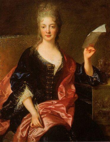 Elisabeth-Claude Jacquet de la Guerre (1665-1729)