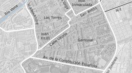 Conflicto del Bulevar de Gamonal (Burgos) timeline