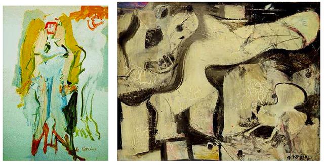 kenmerken expressionisme