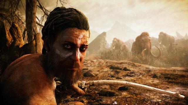 Creazione degli Homo Neanderthalensis