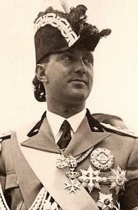 Incoronazione di Umberto II d'Italia