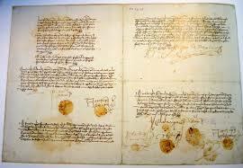 Acuerdo of Segovia