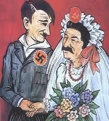 El pacto Ribbentrop-Molotov
