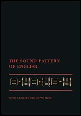 The Sound Pattern of English