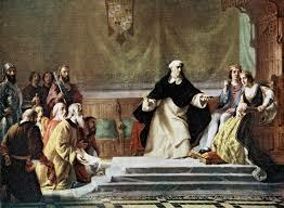Spanish inquisitions established