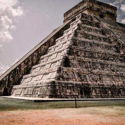 La Civilización Maya timeline
