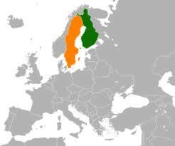 Finlande et Suède