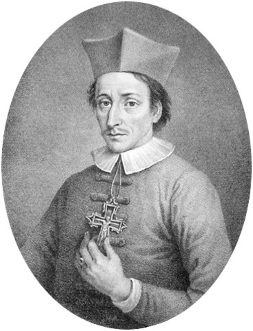 Niels Stensen (Steno) (1638-1686)