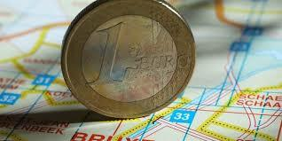 Euro monnaie officielle