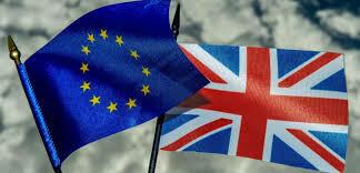 Royaume Uni quitte l'UE