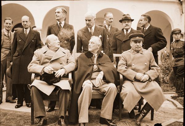 Las conferencias de paz