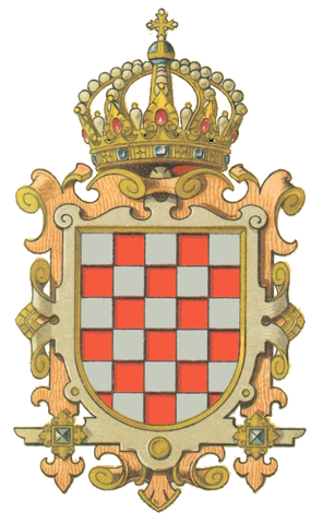 Tomislavo II rinuncia al trono di Croazia a favore del figlio Zvonimiro II