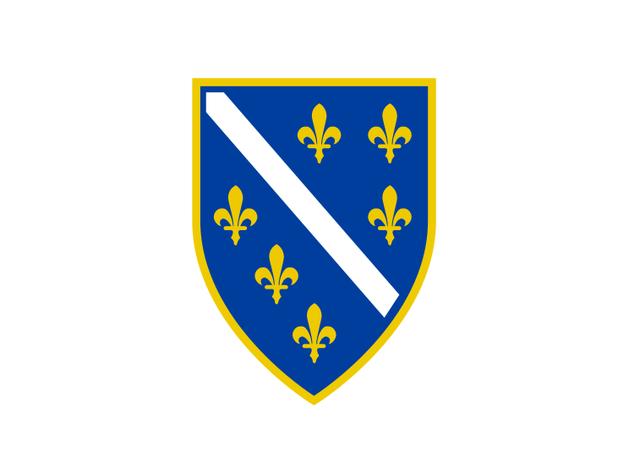 Trattato di Zara e fondazione della Repubblica di Bosnia