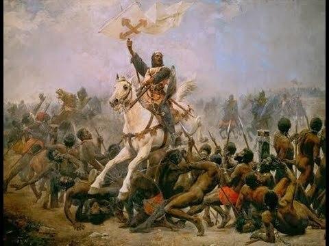 Guerras de Reconquista da Península Ibérica