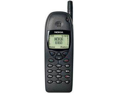 primeiro telefone PDA