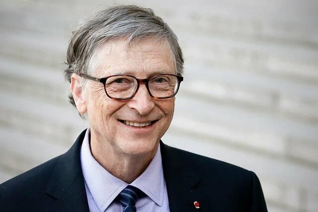 Saída de Bill Gates como diretor