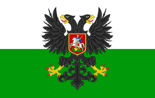 Proclamazione della Repubblica di Siberia