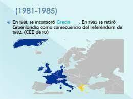 CEE + Grecia