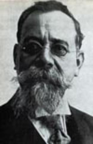 Venustiano Carranza convoca a la rebelión contra el gobierno usurpador