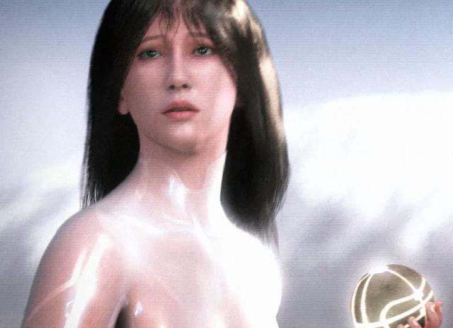 Eva ed Adamo fuggono da Eden