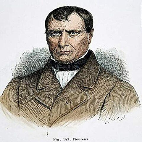 Marie Jean Pierre Flourens