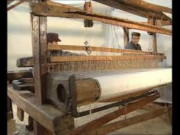 James Hargreaves inventa la Spinning Jenny.