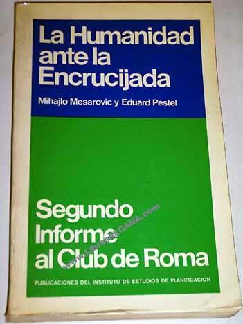 PUBLICACION SEGUNDO ESTUDIO HUMANIDAD EN LA ENCRUCIJADA