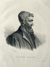 Galeno (130 d.C - 200 d.C)