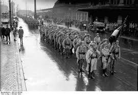 Ocupación del Ruhr por el estado francés