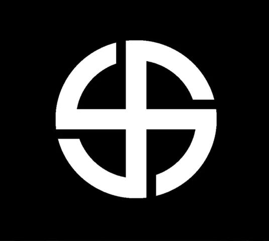 Fondazione dell'SS-Ordensstaat Burgund (comunemente detto Borgogna o Sole Nero)