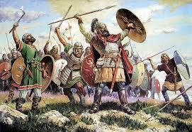 Bisigodoak Hispanian