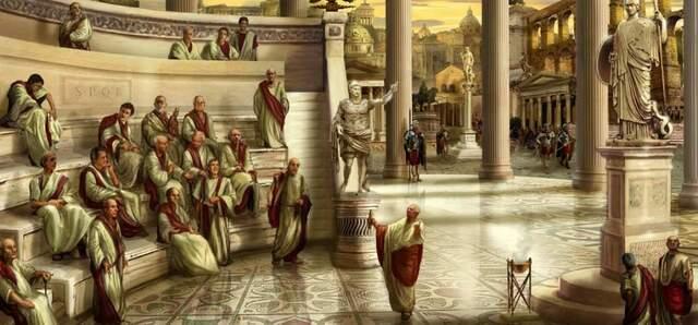 GUARDAS. Tutelas y Curatelas Derecho Romano