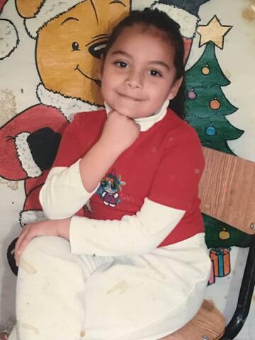 Mi primera foto del kinder
