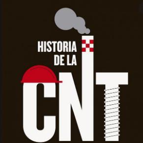 Fundación del sindicato anarquista Confederación Nacional de Trabajadores