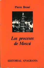Procesos de Moscú