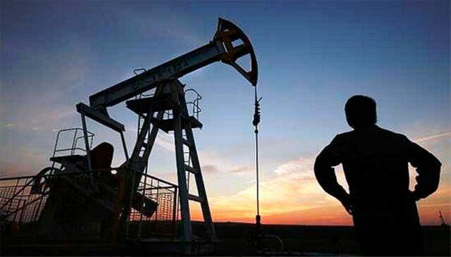 Sube el precio del petroleo.