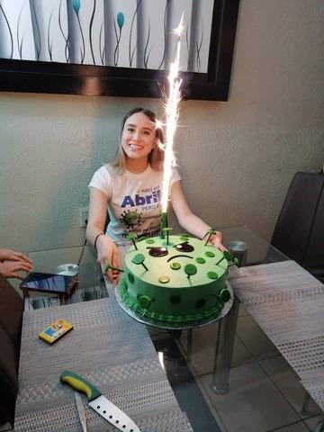Fiesta de cumpleaños #21