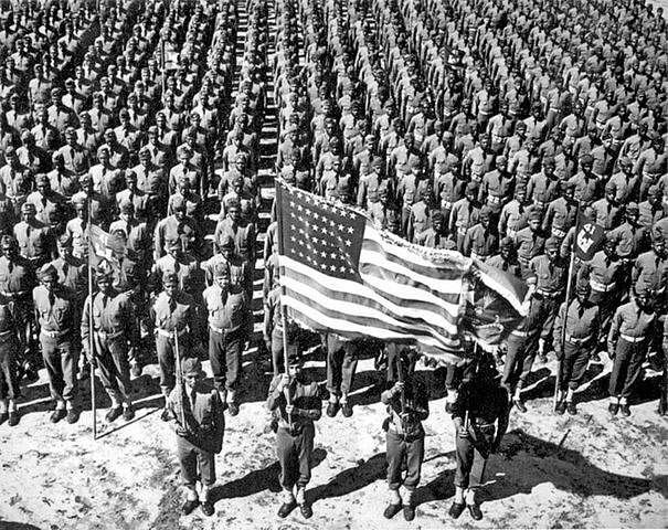 Declaració de guerra dels EUA a Alemanya