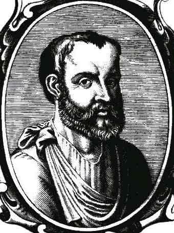 """Galeno """"principe de los medicos"""" (130-200)"""