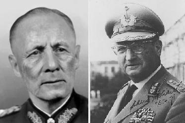 Spiedel e Rommel mettono in sicurezza Germania e dintorni
