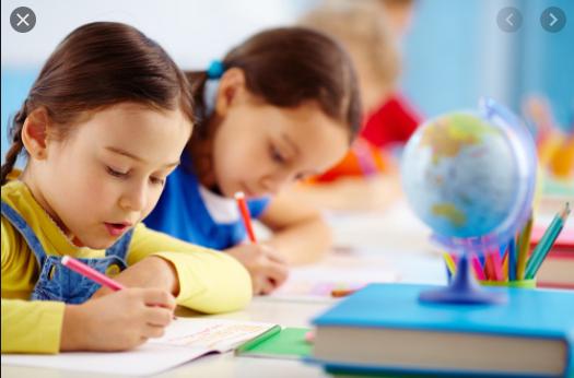 Parâmetros de infraestrutura para Instituições de Educação Infantil.