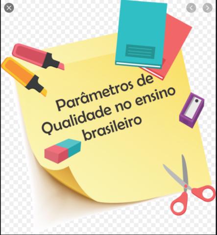 Parâmetros Nacionais da Qualidade para a Educação Infantil.