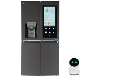 El frigorifico
