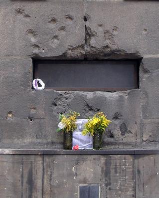 Attentato e morte di Reinhard Heydrich da parte di Alba Dorata