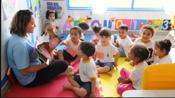 Censo da Educação Infantil