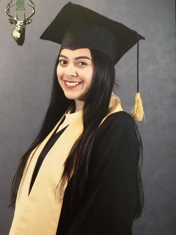Graduación de preparatoria