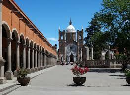 Fundación de Nochistlán de Mejía (Zacatecas)