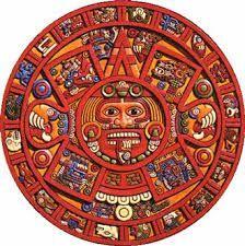México Prehispánico (2500a.C - 1521 d.C)